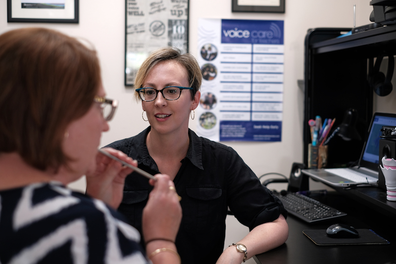 Finding The Right Speech Pathologist