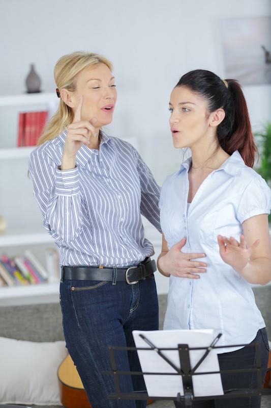 voice coaching brisbane