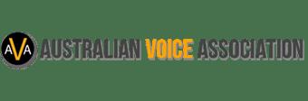 australian voice association logo