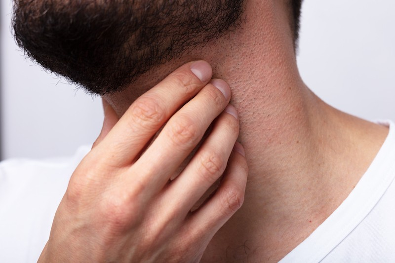 speech therapy for men